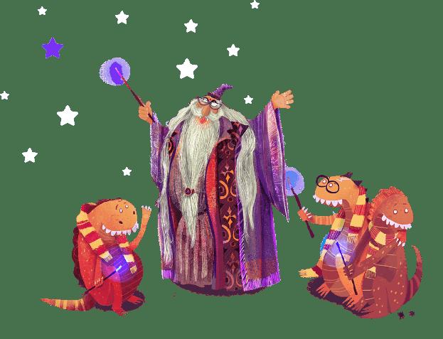Hasura dumbledore