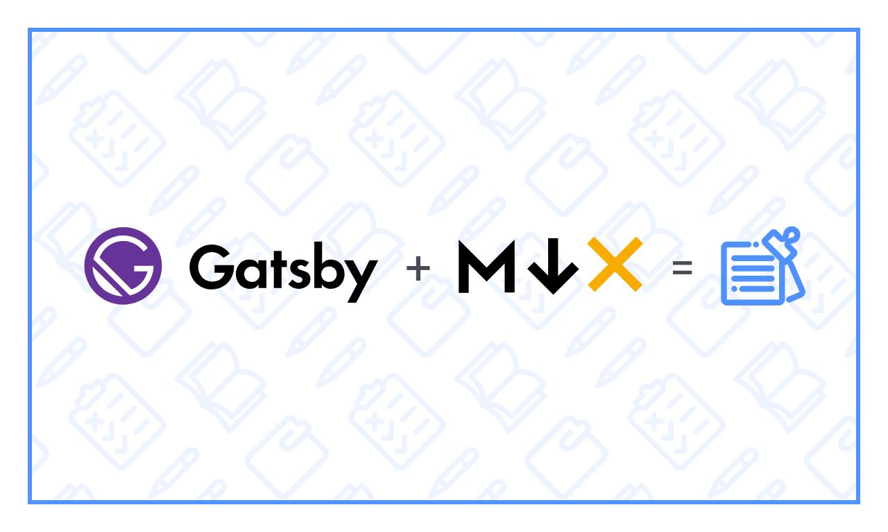 gatsby-gitbook-starter